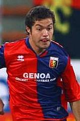 Dante Lopez, l'impegno in campo